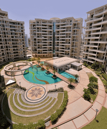 Real Estate Builders In Mumbai - Ekta World