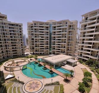 Luxury Flats In Pune   Ekta California