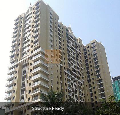 New Constructions in Borivali West