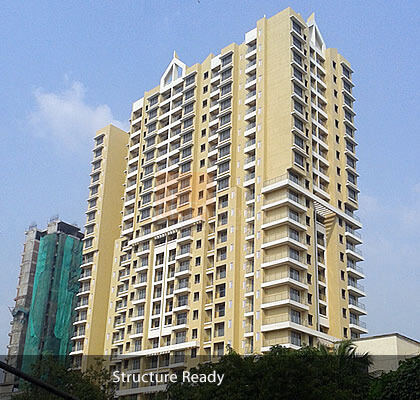Borivali New Residential Project
