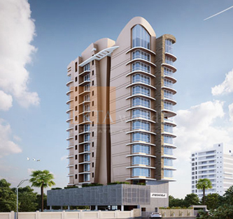 Ready Possession Flats In Khar - Ekta Eudora
