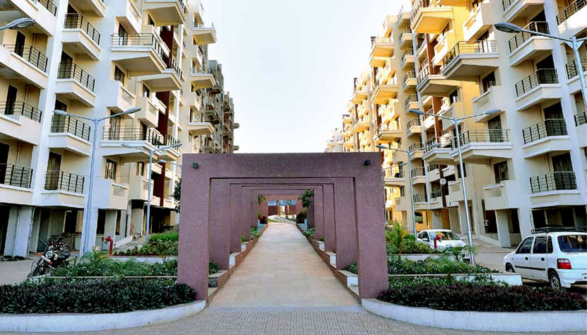 Residential projects in Nashik | Real estate developers in Nashik