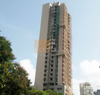 4 Bhk apartment projects in dadar residential flats in
