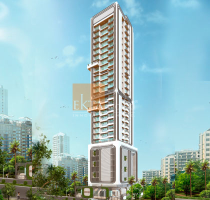 New Residential Projects In Dadar