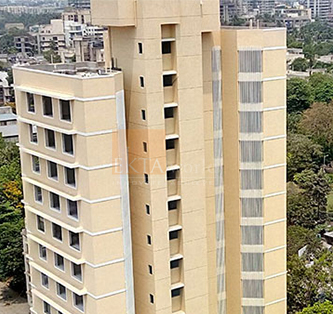Ready Possession Flats In Khar - Ekta Maplewood