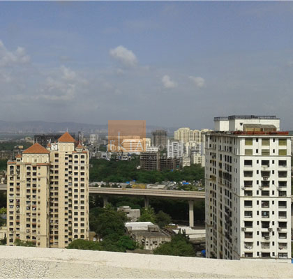 Residential Projects - Ekta Oculus In Chembur