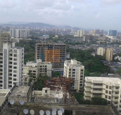Projects - Ekta Oculus In Chembur