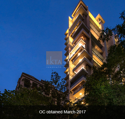 New Residential Projects - Ekta Oculus In Chembur East