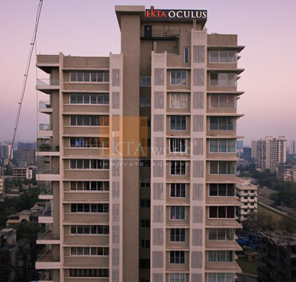 New Residential Projects In Chembur East - Ekta Oculus