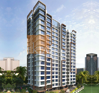 Apartments In Chembur - Ekta Panorama