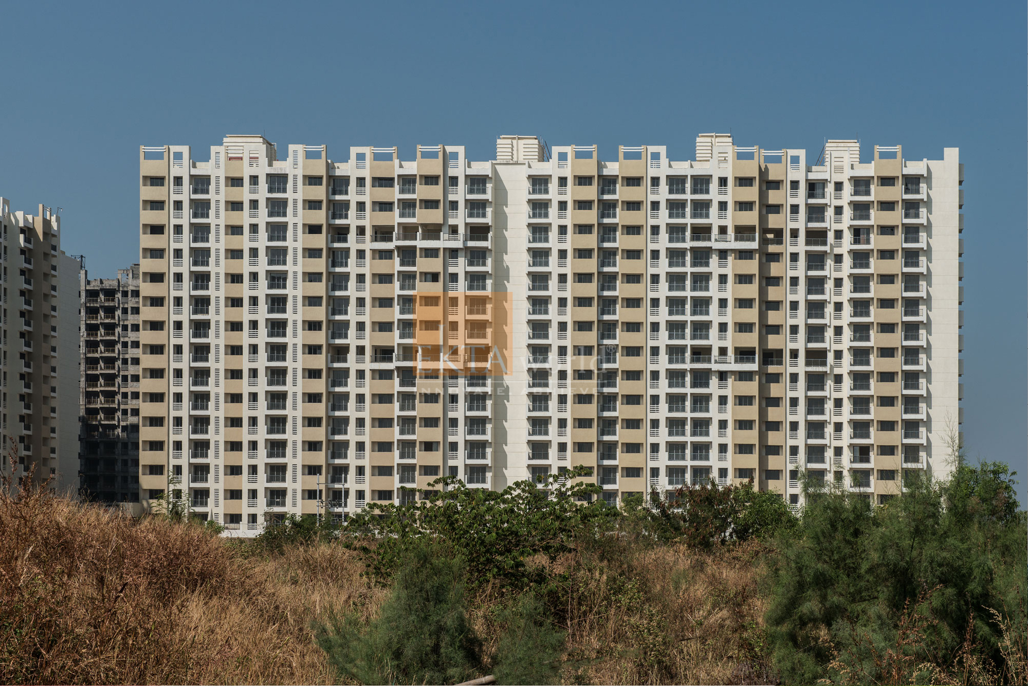 Property in Virar West