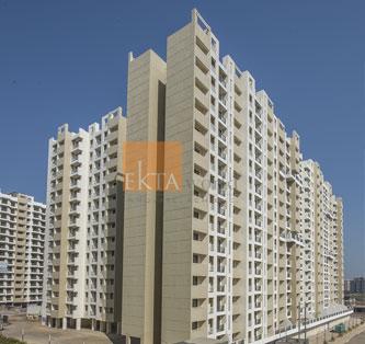 residential projects in virar luxury properties in virar On ekta world virar