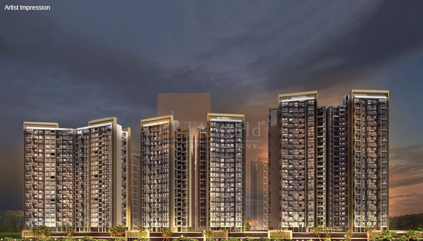 Luxury Flats In Khar - Ekta Eros