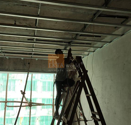 Residential Apartments In Santacruz - Ekta Trinity