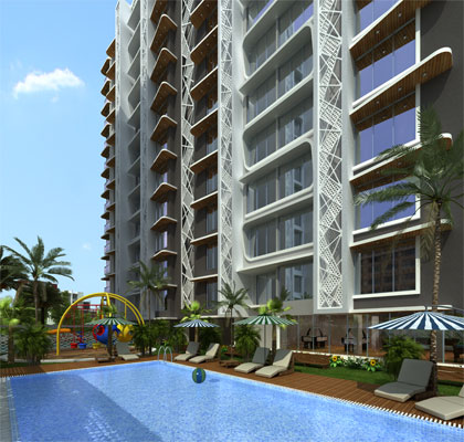 Ekta Trinity Real Estate