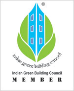India Green Building Council member