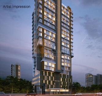 Luxury Properties In Bandra